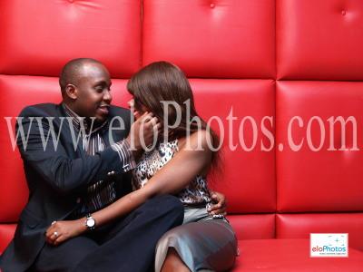 A pre-wedding session with Leke & Seyi (2/6)
