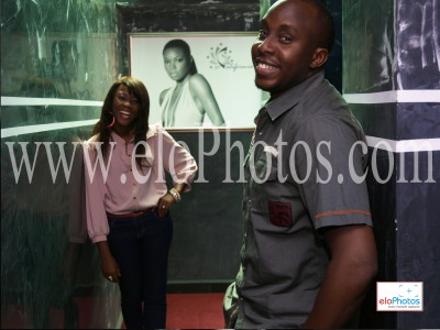 A pre-wedding session with Leke & Seyi (3/6)