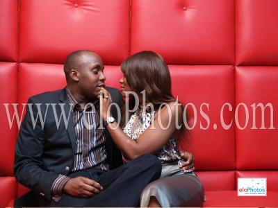A pre-wedding session with Leke & Seyi (4/6)