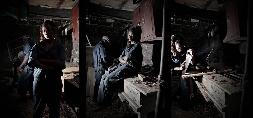 Olagunju Adeola Etisalat 2012 Photo Contest Winner