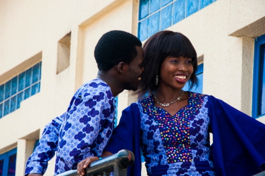 Elozie & Rotimi Pre-Wedding Shoot (1)