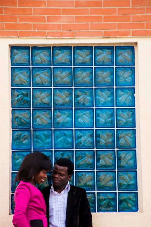 Elozie & Rotimi Pre-Wedding Shoot (5)