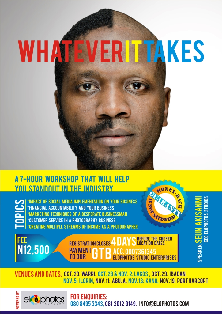 WHATEVERITTAKES WORKSHOP