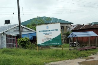 Churches in Warri (10)