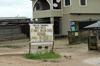 Churches in Warri (11)
