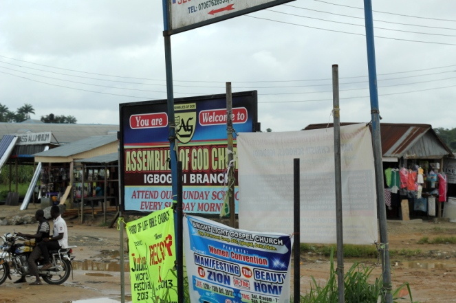 Churches in Warri (12)