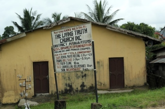 Churches in Warri (14)