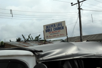 Churches in Warri (15)