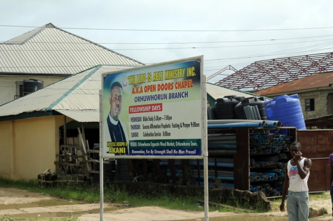 Churches in Warri (16)