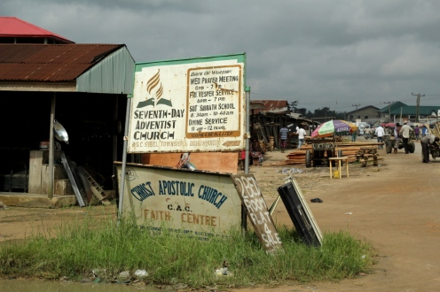 Churches in Warri (18)