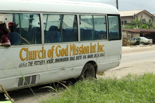 Churches in Warri (19)