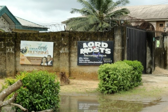 Churches in Warri (23)
