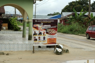 Churches in Warri (25)
