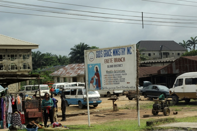 Churches in Warri (3)