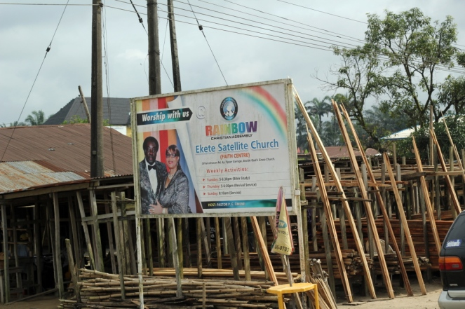 Churches in Warri (4)
