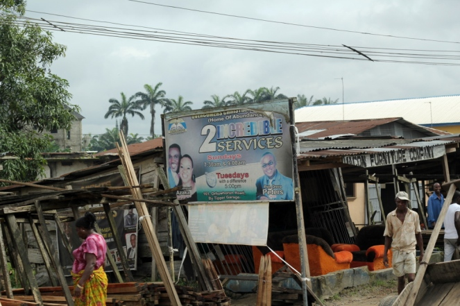 Churches in Warri (5)