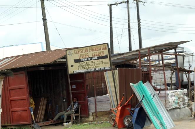 Churches in Warri (6)