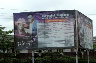 Churches in Warri (7)
