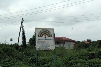 Churches in Warri (8)
