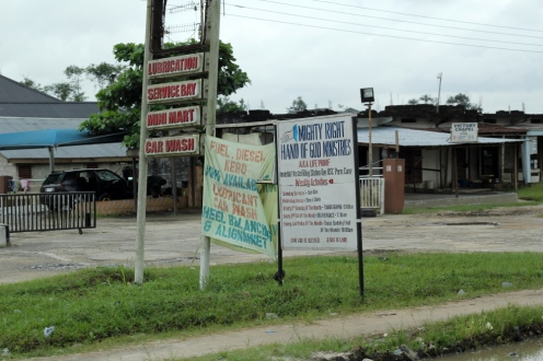 Churches in Warri (9)