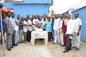 Photography Workshop in Abule-egba lagos (1)