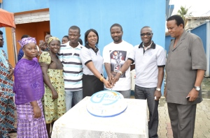 Photography Workshop in Abule-egba lagos (2)
