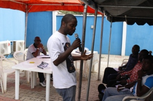 Photography Workshop in Abule-egba lagos (3)