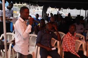 Photography Workshop in Abule-egba lagos (6)